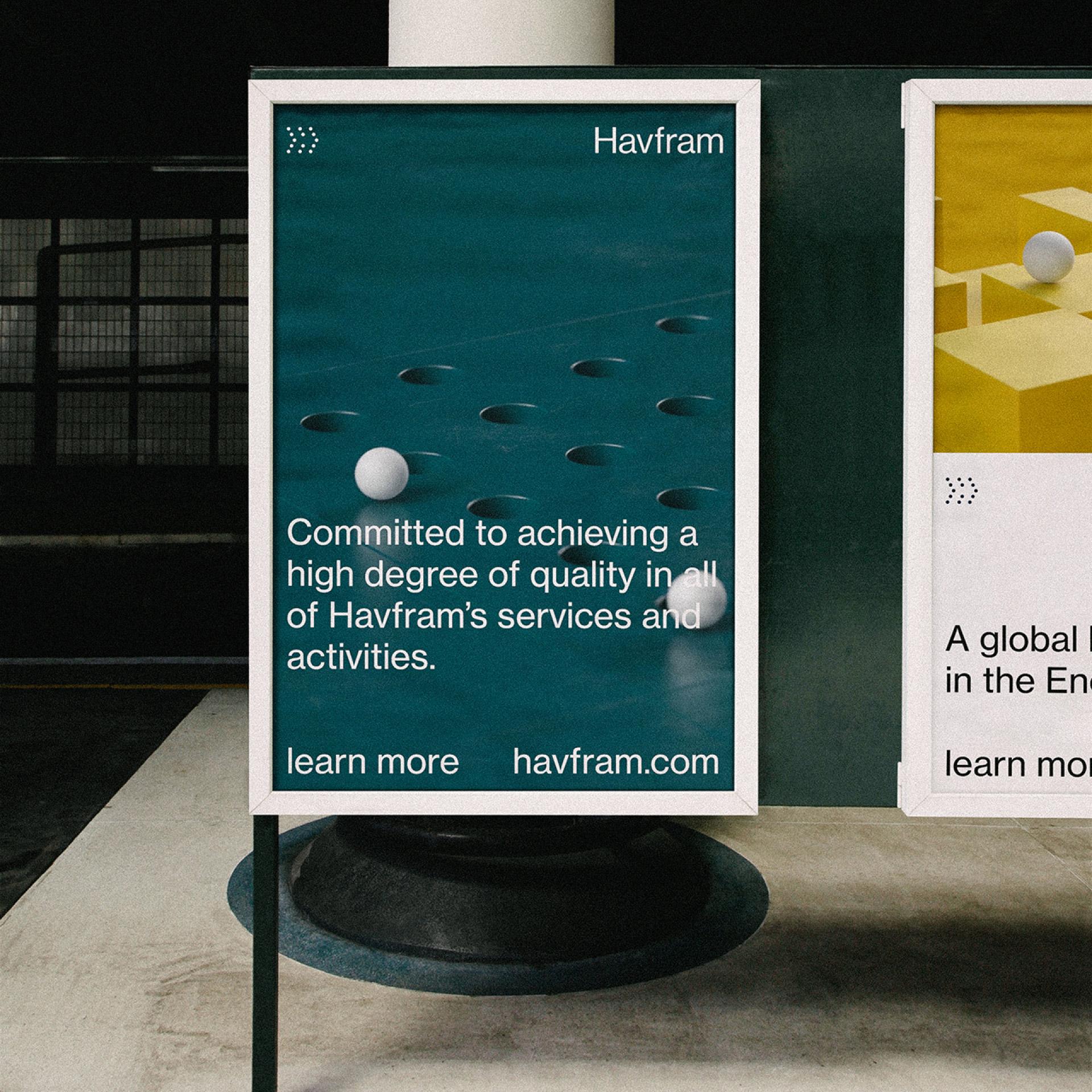 Havfram-Posters